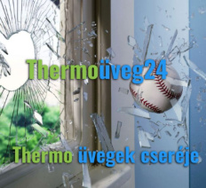 Thermoüveg24 - Az ön partnere